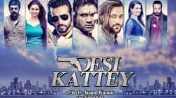 Desi Kattey movie review, Desi Kattey film review, Desi Kattey review