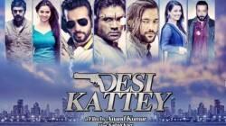 Desi Kattey movie review, Desi Kattey film review, Desi Kattey review