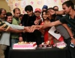 Diya Aur Baati Hum: Anas Rashid and Dipika Singh celebrate as their show completes 3 years