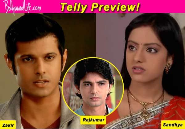 Diya Aur Baati Hum: Will Sandhya and Zakir figure out Rajkumar's plan?