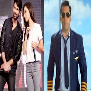 Shahid Kapoor and Shraddha Kapoor to promote Haider on Salman Khan's Bigg Boss 8!
