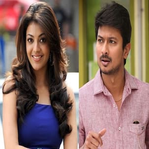 Udhayanidhi Stalin: I hope to sort things out amicably with Kajal Aggarwal