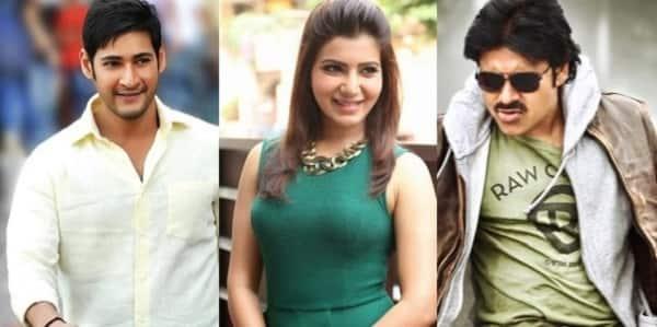 SIIMA 2014 winners: Mahesh Babu, Samantha and Attarintiki Daredi sweep awards!