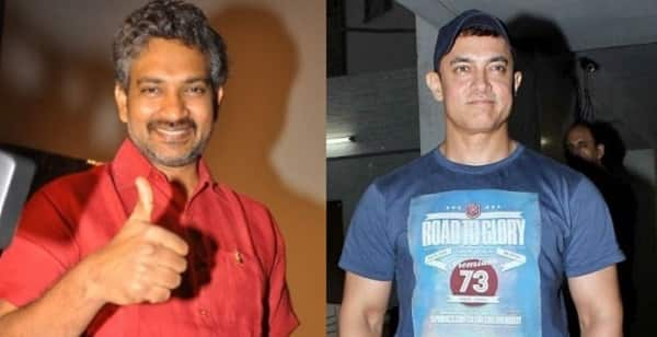 SS Rajamouli: I would like to work with Aamir Khan one day!