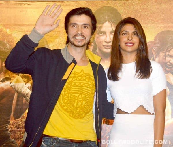 Mary Kom's Darshan Kumaar to star in Anushka Sharma's first production
