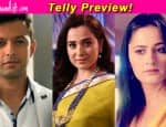 Ek Hasina Thi: Will Sakshi succeed in convincing Shaurya to break off his marriage with Durga?