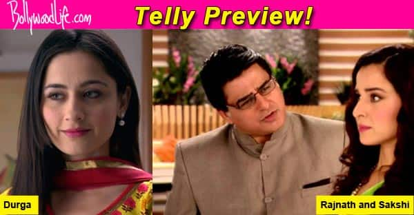 Ek Hasina Thi: Will Durga succeed in exposing Rajnath's extra marital affair to Sakshi?