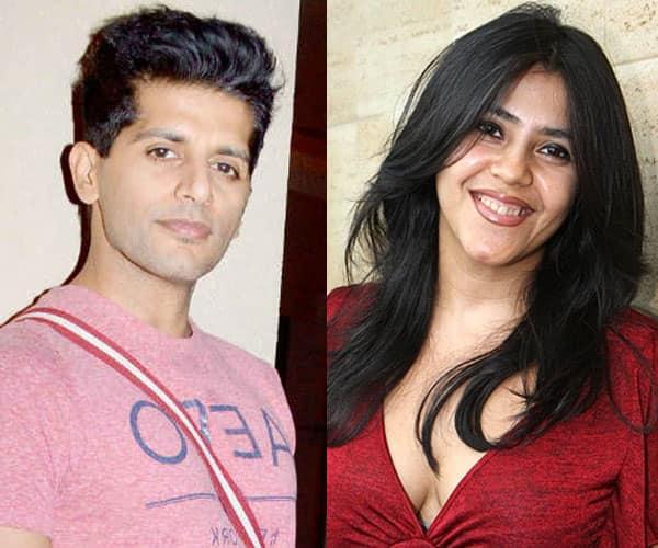 Karanvir Bohra's Qubool Hai impresses Ekta Kapoor!