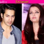 Revealed: Why Aishwarya Rai Bachchan rejected Badlapur with Varun Dhawan