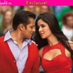 Why is Katrina Kaif praising Salman Khan these days?