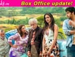 Finding Fanny box office collection: Deepika Padukone and Arjun Kapoor starrer mints Rs 28.09 crore