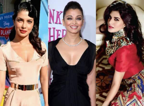 Aishwarya Rai Bachchan, Priyanka Chopra, Jacqueline Fernandez: 5 actresses who tried their luck at Hollywood!