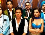 Happy New Year song Indiawaale: Shah Rukh Khan and Deepika Padukone's dance anthem is addictive!