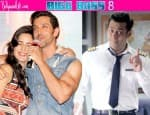 Hrithik Roshan-Katrina Kaif reject offer to promote Bang Bang on Salman Khan's Bigg Boss 8?