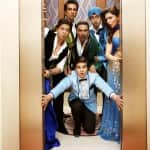 5 things we like about Indiawaale song from Shah Rukh Khan, Deepika Padukone's Happy New Year