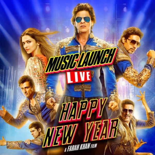 Happy New Year Film 31