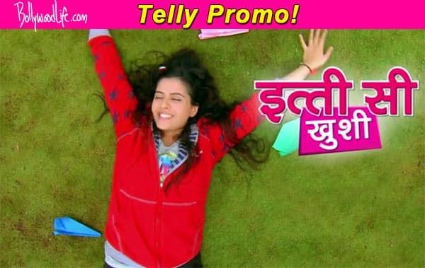 Itti Si Khushi promos: Smriti Kalra has a magical screen presence