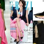 Style stalking: Jacqueline Fernandez dressed in Dior from head to toe for magazine cover!