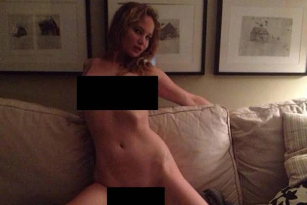 Leaked: Nude photos of Jennifer Lawrence and other celebrities!