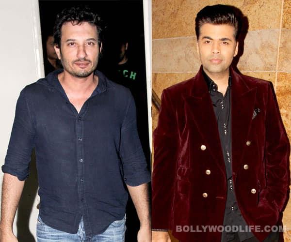Is Homi Adajania more popular than Karan Johar and Rohit Shetty?