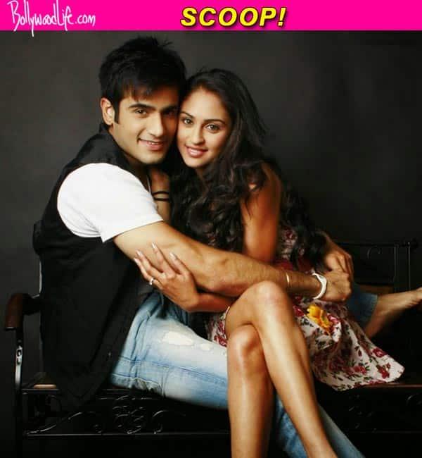 Karan Tacker and Krystle D'souza holidaying together in Goa?