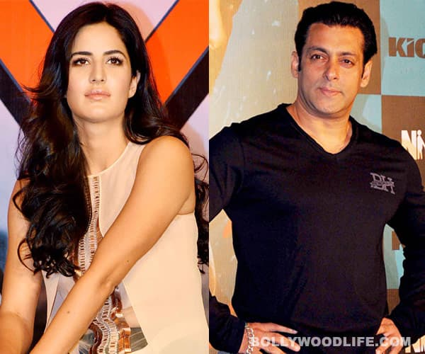 Katrina Kaif: I don't always call Salman Khan for help!