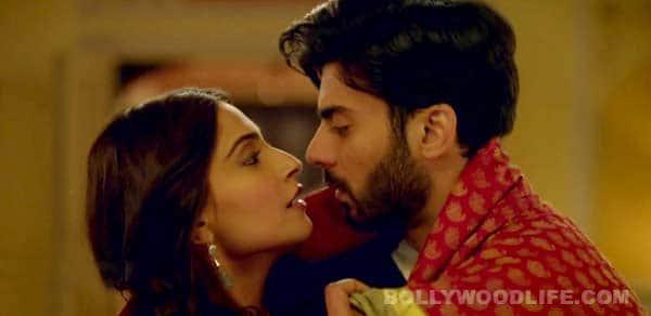Khoobsurat song Naina: Sonam Kapoor and Fawad Khan's romance is adorable!