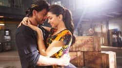 Happy New Year, Shah Rukh Khan, Deepika Padukone