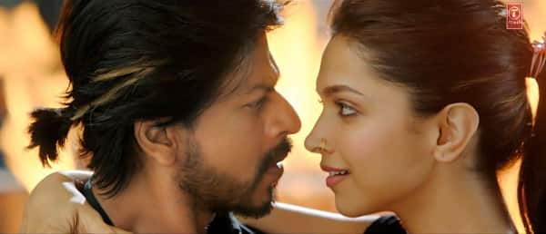 Happy New Year song Manwa Laage: Shah Rukh Khan and Deepika Padukone's soulful number is appealing-watch video!
