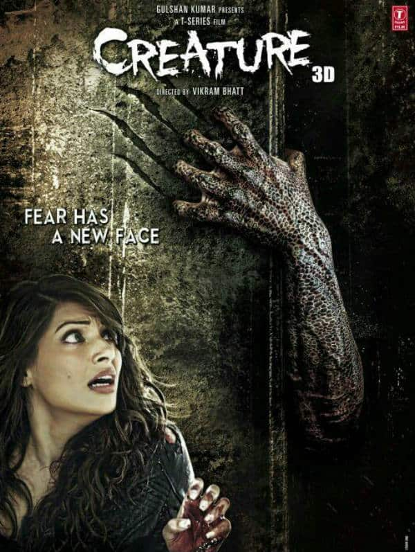 Creature 3D quick movie review: Bipasha Basu's film is not terrifying at all!