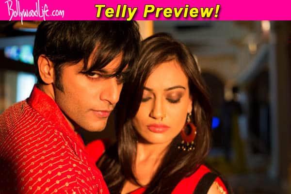 Qubool Hai: Will Sanam leave Aahil for good?