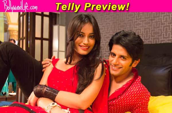 Qubool Hai: Will Sanam and Aahil consummate their marriage?