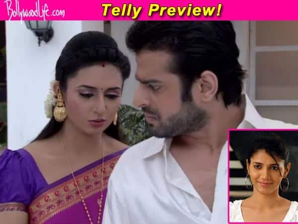 Yeh Hai Mohabbatein: Was Raman having an affair with Sanjana before marrying Ishita?