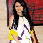 Rani Mukerji: Mardaani is not a crusade against men!