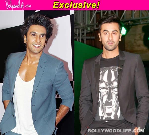 Exclusive: Is Ranveer Singh competing with Ranbir Kapoor in TV advertisements?