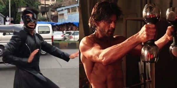 Here's why Ranveer Singh's Bang Bang dare is better than Shah Rukh Khan and Priyanka Chopra'sacts!