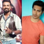 Revealed: Why Remo D'Souza finalised Varun Dhawan in ABCD 2!