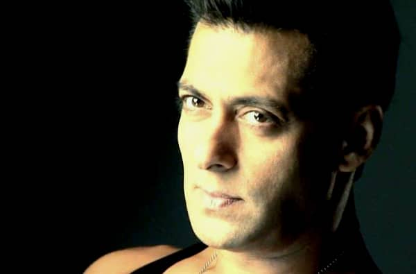 Salman Khan nervous – Find out why!