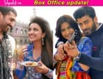 Box office update: Parineeti Chopra's Daawat-e-Ishq faring slightly better than Sonam Kapoor's Khoobsurat!