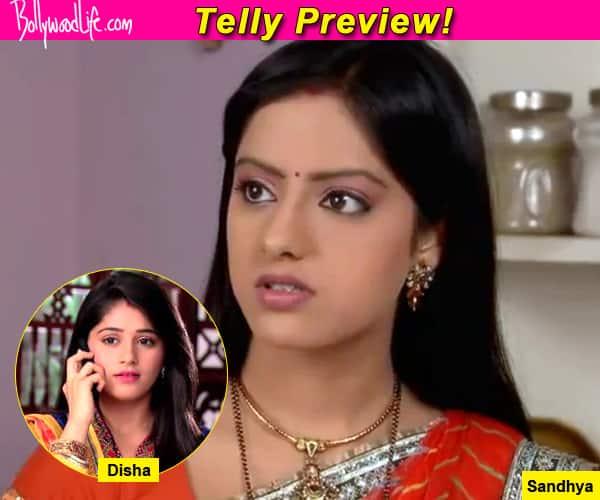 Diya Aur Baati Hum: Disha attempts to take the doll from Mishri, will Sandhya find out?