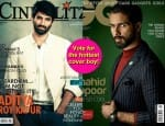 Shahid Kapoor or Aditya Roy Kapur: Who looks hotter on a magazine cover?