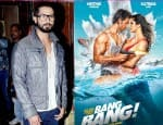 Shahid Kapoor: I am confident about Haider, I hope Bang Bang also does well!
