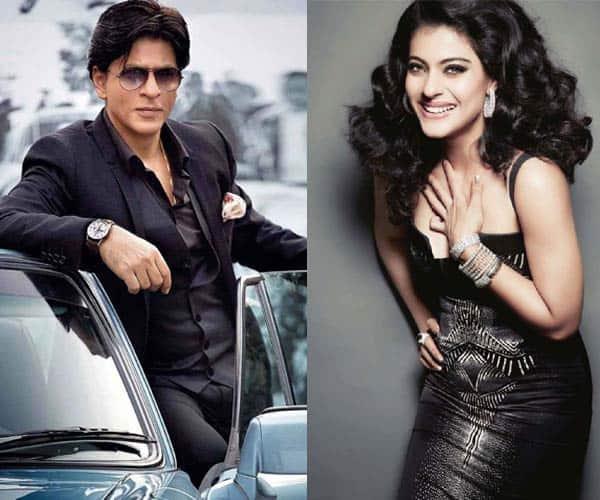 Shah Rukh Khan-Kajol's next not a remake of Hum
