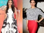 Sonam Kapoor preferred Khoobsurat over Deepika Padukone's Finding Fanny