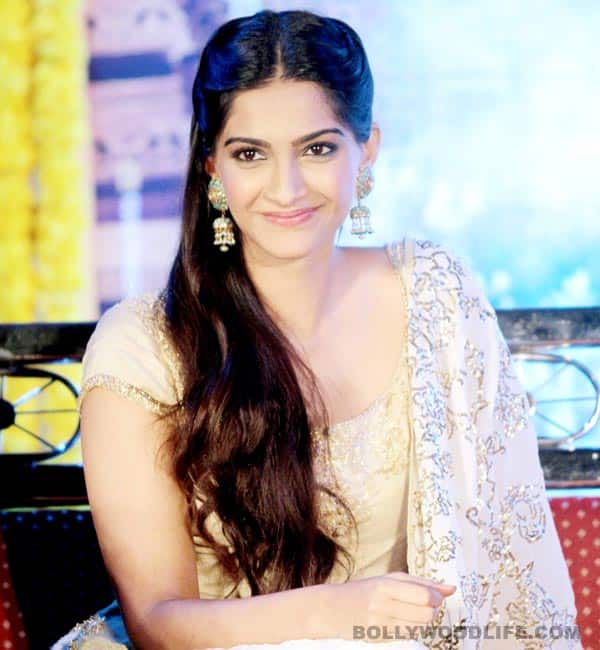 Sonam Kapoor: Every modern day girl will relate to my Khoobsurat character!