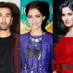 Has Sonam Kapoor forgiven Ranbir Kapoor for their break-up?