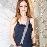 Sussanne Khan will not answer questions on Hrithik Roshan