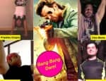 Move over the Ice bucket challenge, Hrithik Roshan's Bang Bang dare is one to watch out for!