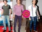 Hrithik Roshan and his fetish for hats-view pics!