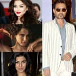 Does Irrfan Khan now prefer working opposite glamourous actors?